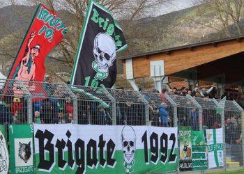 Ph Rotonda Calcio, tifosi