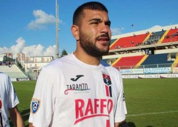 Ph Ciro Favetta - Taranto