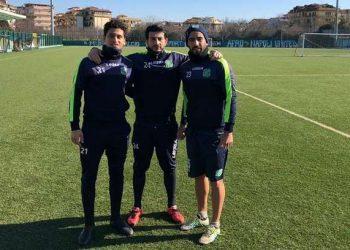 Cittadini, Romano, Mannino, ph Afro Napoli