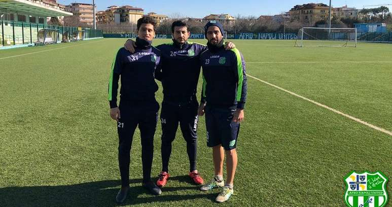 Cittadino, Romano, Mannino, ph Afro Napoli