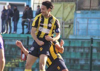 Dino Fava Passaro ph Valentina De Bono FC Giugliano