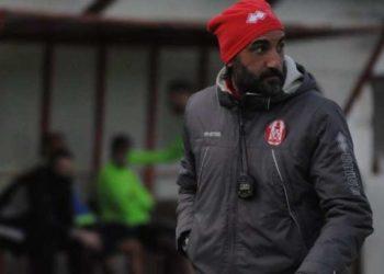Francesco Modesto ph Rende Calcio
