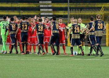 Juve Stabia-Casertana ph Antonio Gargiulo S.S. Juve Stabia