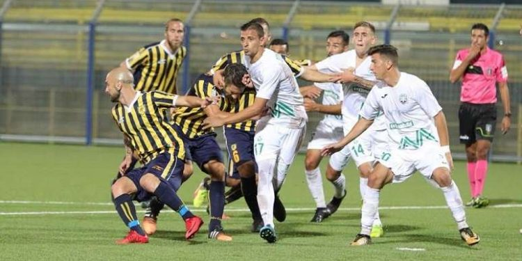 Juve Stabia-Monopoli ph Antonio Gargiulo S.S. Juve Stabia