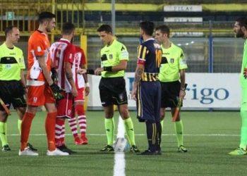 Juve Stabia-Rende ph Antonio Gargiulo S.S. Juve Stabia