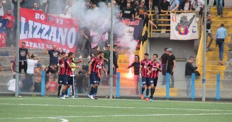 Ph Taranto, gol