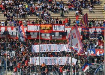 Ph Taranto, tifoseria