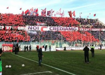 Ph Taranto, tifosi