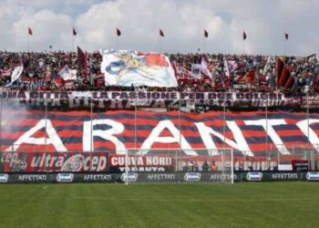 Ph Taranto tifosi