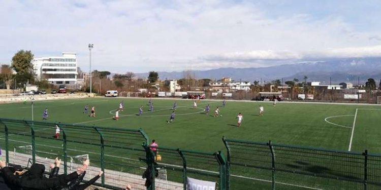 Virtus Ottaviano-Casoria ph Casoria Calcio