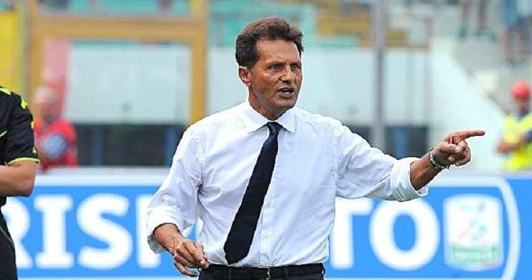 Walter Novellino ph Calcio Catania