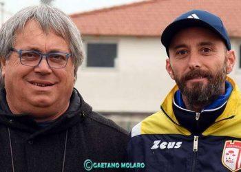 ph Molaro, Piero Cristiani