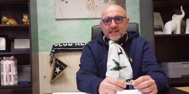 Frattese, Rocco D'Errico