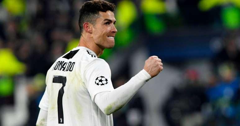 Ph Juventus, Cristiano Ronaldo