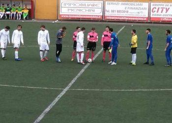 San Giuseppe-Torrese 1-1