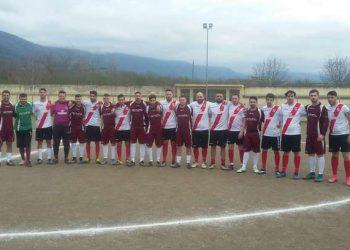 Cicciano-Ercolanese 0-0