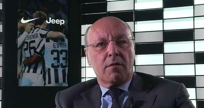 Beppe Marotta ph Juventus F.C.