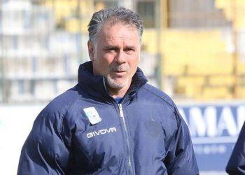 Giacomo Modica ph Stefano D'Elia Cavese Calcio 1919
