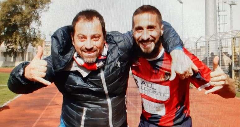 Ph Nando, Mario Follera e Niutta