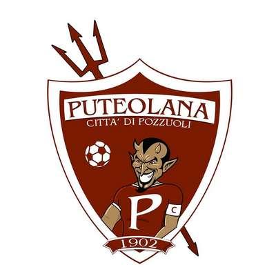 Nuovo stemma Puteolana 1902