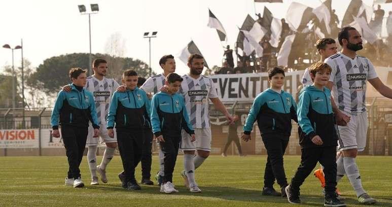 Ph Ruggiero, Nola Calcio