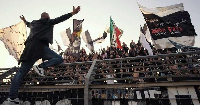 Ph Ruggiero, Nola ultras