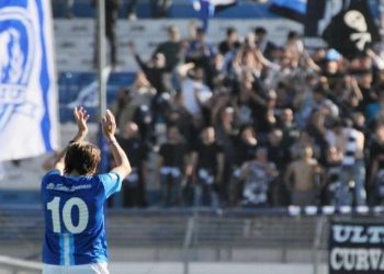Ph © Sandro Veglia, Matera Calcio Story
