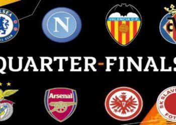 Ph Uefa.com, Europa League