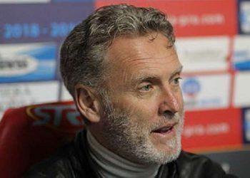 Sandro Pochesci ph Casertana F.C.