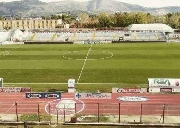 Stadio Pinto ph Casertana F.C.