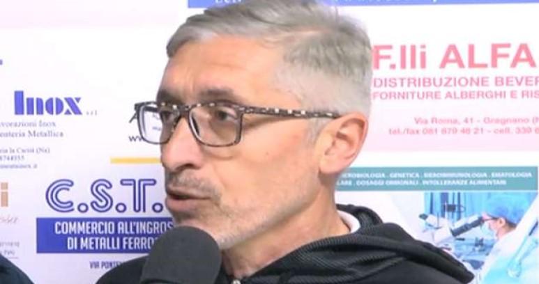 Stefano Liquidato, Nola