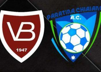 Virtus Baia-Paratina Chiaiano 0-1