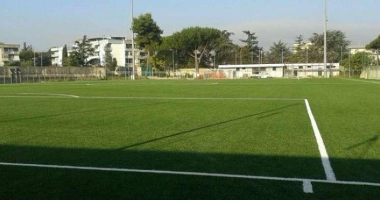 Ph Cardito Calcio, Stadio Papa