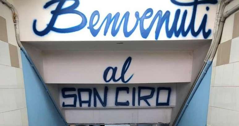 ph Portici, San Ciro