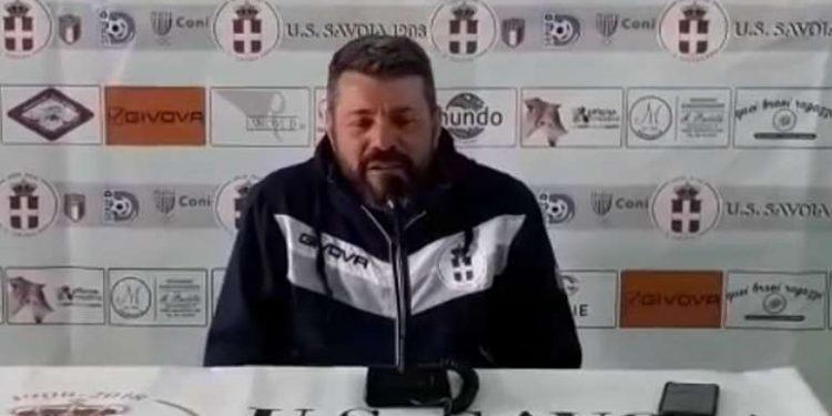 Salvatore Campilongo, Savoia