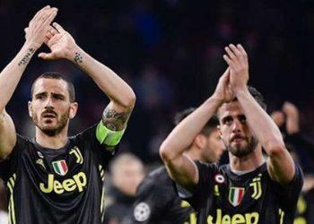 Ph Juventus, Bonucci