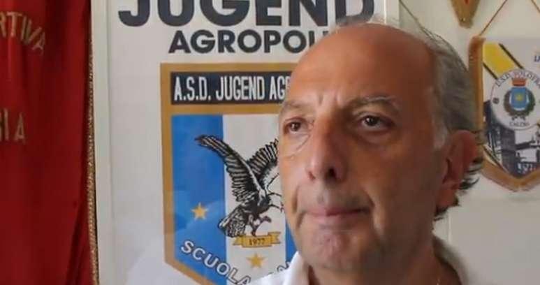 Francesco Tavassi, Polisportiva Santa Maria