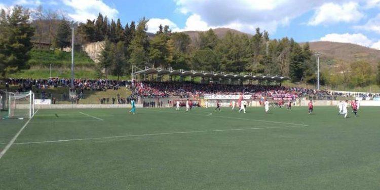 Ph AZ Picerno, vs Taranto