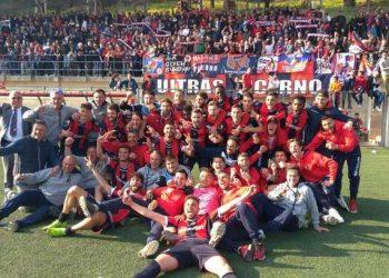 Ph AZ Picerno, tifosi e squadra