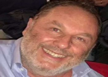 Attilio Cesarano presidente Procida Calcio