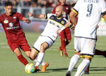 Carlini Trapani Juve Stabia ph Joe Pappalardo Trapani Calcio