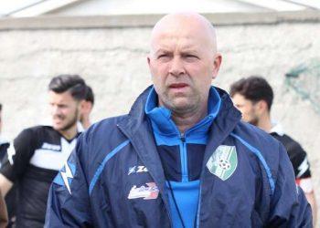 Carmine Turco allenatore Faiano ph U.S. Faiano