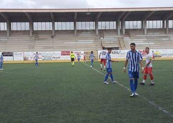 Gela Turris ph Gela Calcio