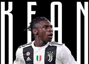 Ph Juventus, Kean