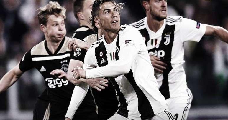 Ph Juventus, Ronaldo Cristiano