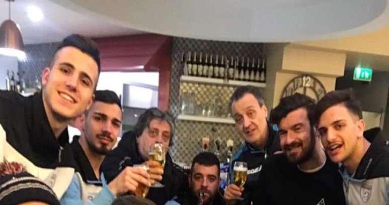 Ph Polisportiva Baronissi festa