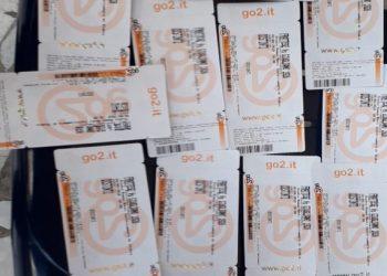 Ph ticket Frattese-Giugliano