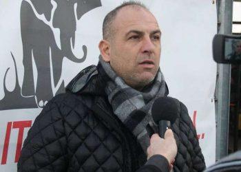 mister Marotta, ph FC Casalnuovo