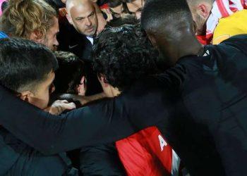 Ph Foggia Calcio, la squadra