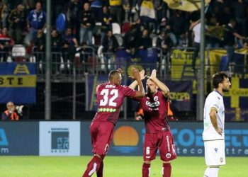Ph Cittadella, vs Verona